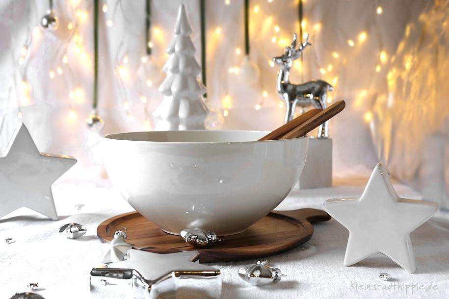 schenken mit villeroy boch tortellinisalat. Black Bedroom Furniture Sets. Home Design Ideas