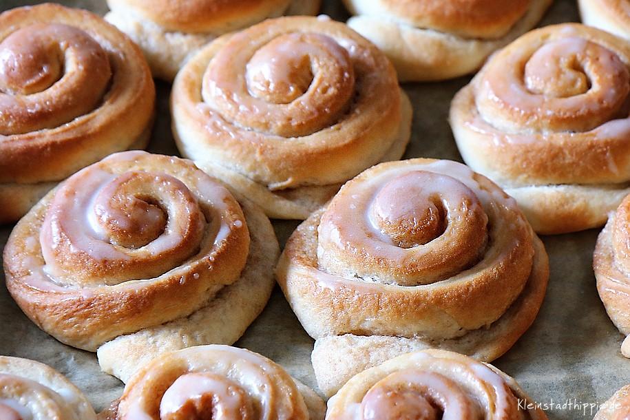 frisch gebacken und so lecker