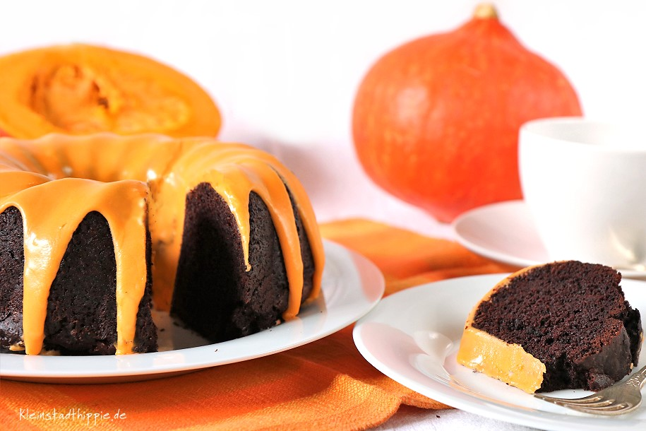 k rbis schokokuchen mit orange vegane kuchen von kleinstadthippie. Black Bedroom Furniture Sets. Home Design Ideas