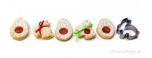 Vegane Rezepte zu Ostern