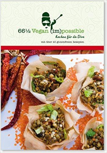 66 1/2 Vegan (im)possible