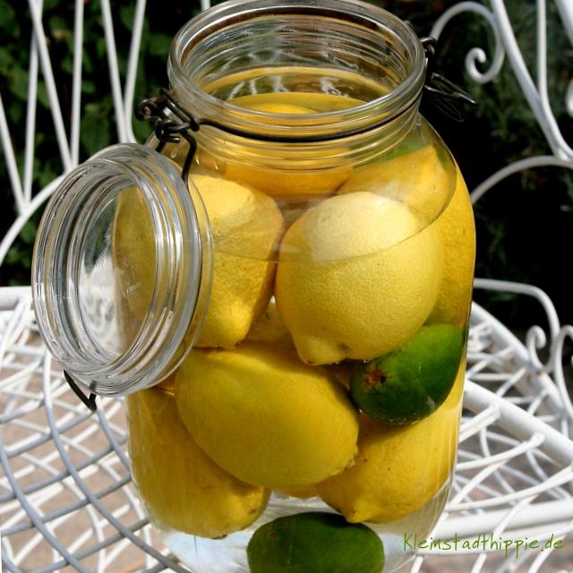 Tipps - Nachhaltigkeit - vegan - bloggen - Zitronen frisch halten