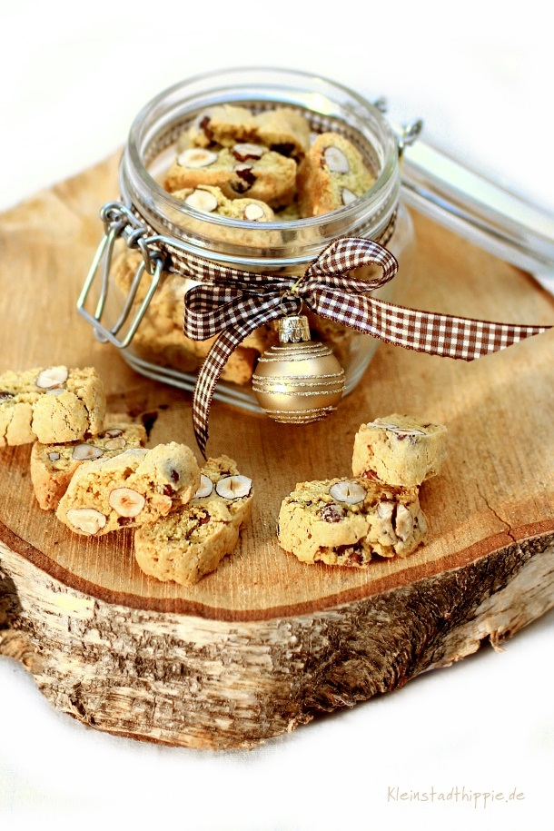 Advent-Cantuccini