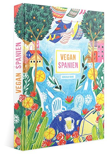 Vegan Spanien von Gonzalo Baró