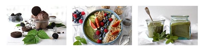 Vitamix Hochleistungsmixer Küchenhelfer