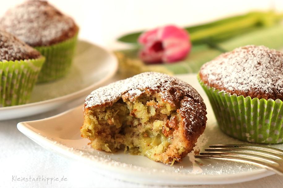 So müssen Muffins sein - Muffins aus dem Airfryer