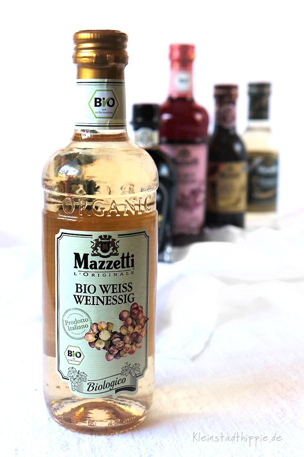 Aceto Balsamico di Modena Mazzetti l'originale