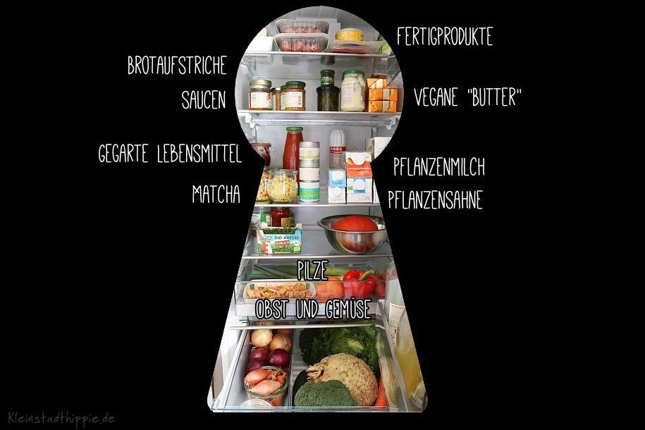 Veganer Kühlschrank - lecker und vielseitig - Hanseatic Kühlschränke, OTTO Shopping Festival