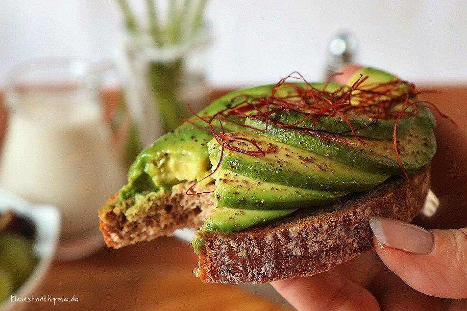 leckeres Frühstück - vegan und plastikfrei