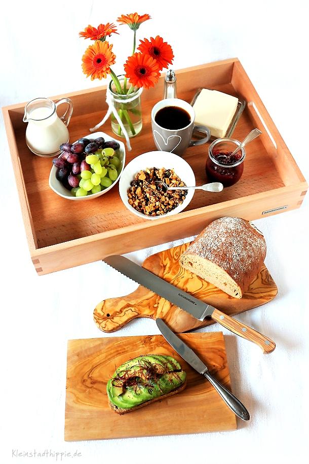 Plastikfrei frühstücken von NATUREHOME