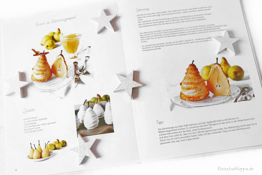 Köchbücher und Backbücher mit smartphoto selbst gestalten