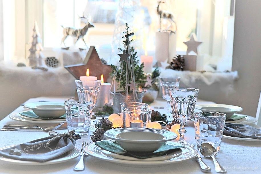 Weihnachten mit Kleinstadthippie und Erwin Müller
