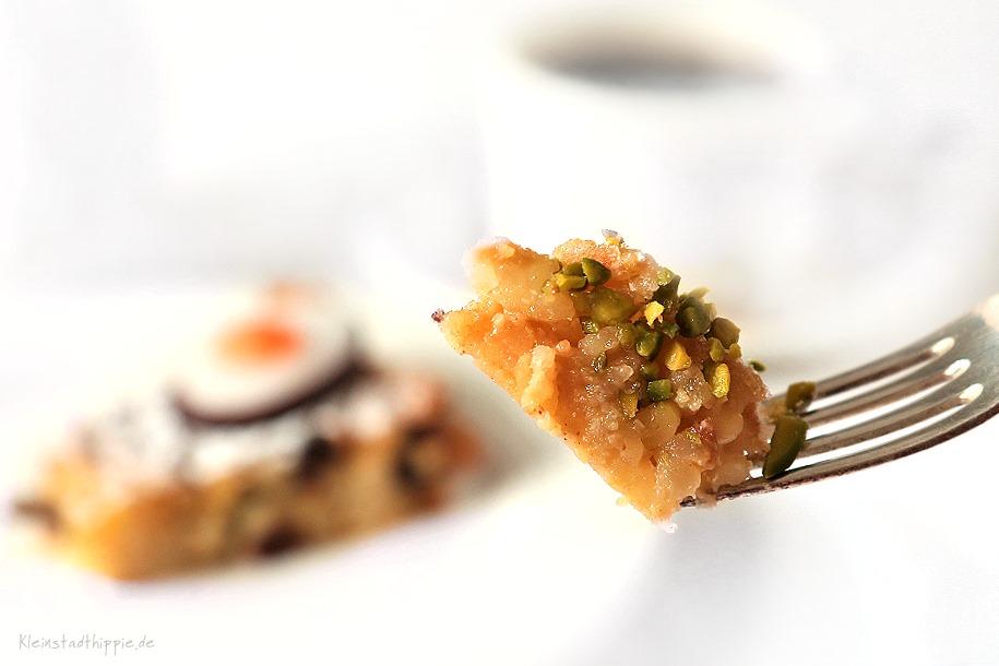 Reiskuchen zu Ostern - eine italienische Spezialität