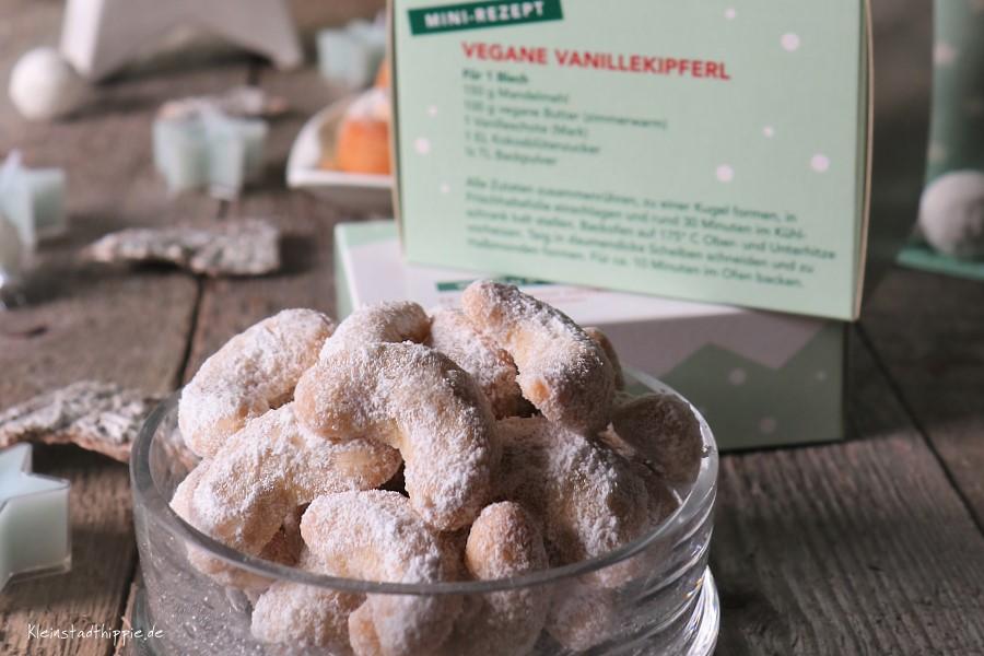 Rezepttipp im Adventskalender von Foodist