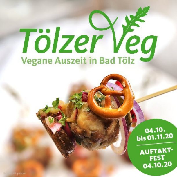 Stadt Bad Tölz / Tölzer Veg