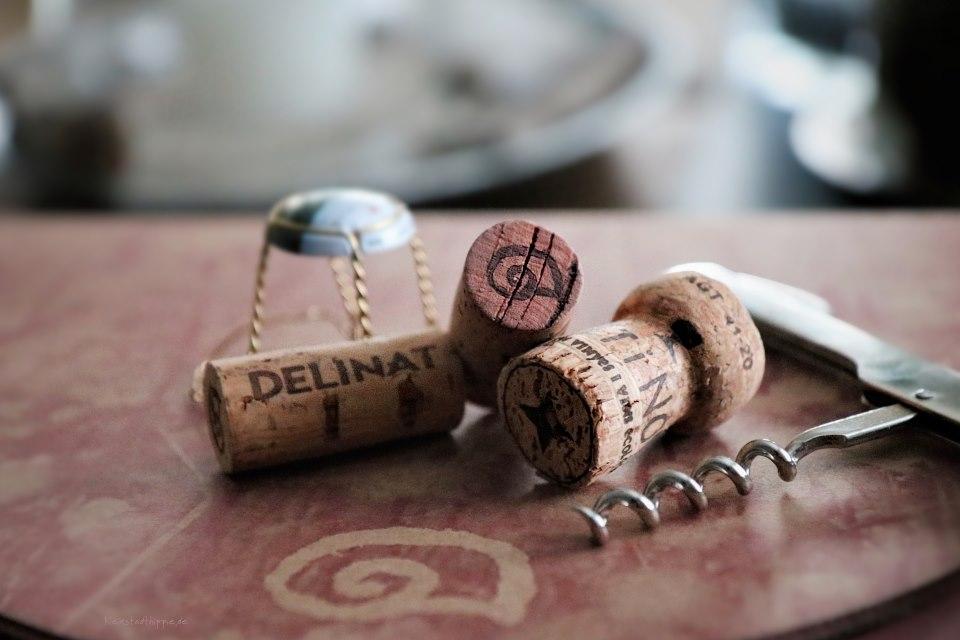 Weinseminar / Delinat-Bio-Wein