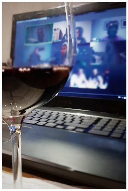 Delinat daheim online – die virtuelle Degustation